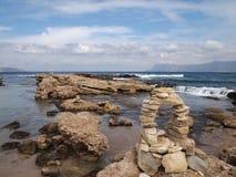 Κρήτη Ελλάδα Στοκ Φωτογραφίες