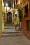 Κρήτη, Chania στοκ εικόνες