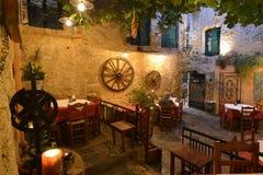 Κρήτη, Chania στοκ φωτογραφίες με δικαίωμα ελεύθερης χρήσης