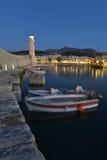 Κρήτη, Rethymno στοκ εικόνα
