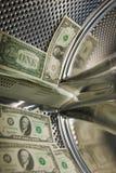 κρίση οικονομική Στοκ Φωτογραφία