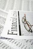 κρίση οικονομική Στοκ εικόνα με δικαίωμα ελεύθερης χρήσης