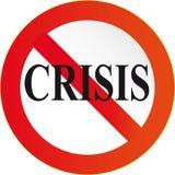 κρίση Στοκ Εικόνα