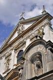 Κρακοβία - εκκλησία του ST Peter και του ST Paul Στοκ Φωτογραφία