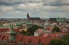 Κρακοβία Στοκ Φωτογραφίες