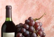 κρασί ανασκόπησης Στοκ φωτογραφίες με δικαίωμα ελεύθερης χρήσης