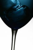 κρασί γυαλιού Στοκ φωτογραφίες με δικαίωμα ελεύθερης χρήσης