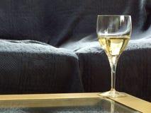κρασί γυαλιού Στοκ εικόνες με δικαίωμα ελεύθερης χρήσης