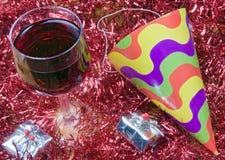 κρασί ΚΑΠ Στοκ εικόνα με δικαίωμα ελεύθερης χρήσης