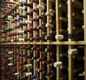 κρασί κελαριών Στοκ Εικόνα