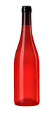 κρασί μπουκαλιών απεικόνιση αποθεμάτων