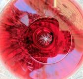 Κρασί πικραλίδων Στοκ φωτογραφία με δικαίωμα ελεύθερης χρήσης