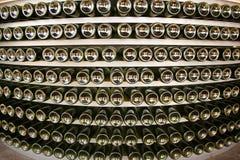κρασί σύστασης κελαριών Στοκ Εικόνες