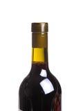κρασί φελλού μπουκαλιών Στοκ Εικόνες