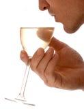 κρασί χεριών στοκ φωτογραφίες με δικαίωμα ελεύθερης χρήσης