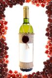 κρασί Στοκ εικόνες με δικαίωμα ελεύθερης χρήσης