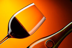 κρασί Στοκ Εικόνες