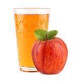 κρασί 3 μήλων Στοκ φωτογραφία με δικαίωμα ελεύθερης χρήσης