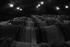 Κρασί Στοκ φωτογραφίες με δικαίωμα ελεύθερης χρήσης