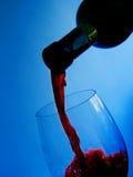 κρασί Στοκ Φωτογραφία
