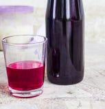 Κρασί Dagya Στοκ εικόνες με δικαίωμα ελεύθερης χρήσης