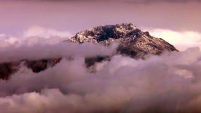Κρατήρας ηφαιστείων Quilotoa φιλμ μικρού μήκους