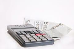 Κρατήστε το χρηματοκιβώτιο χρημάτων σας Στοκ Εικόνες