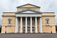 Κρατικό αρχείο, Ντάρμσταντ Στοκ εικόνα με δικαίωμα ελεύθερης χρήσης