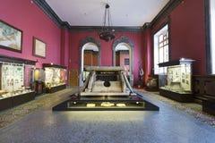 Κρατικό ιστορικό μουσείο, Μόσχα, Ρωσία Στοκ φωτογραφίες με δικαίωμα ελεύθερης χρήσης