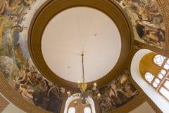 Κρατικό ιστορικό μουσείο, Μόσχα, Ρωσία Στοκ εικόνες με δικαίωμα ελεύθερης χρήσης