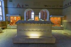 Κρατικό ιστορικό μουσείο, Μόσχα, Ρωσία Στοκ Εικόνες