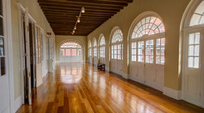 Κρατικό μουσείο της Λουιζιάνας, Νέα Ορλεάνη Στοκ εικόνα με δικαίωμα ελεύθερης χρήσης