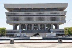 Κρατικό μουσείο της Νέας Υόρκης στο Άλμπανυ Στοκ εικόνα με δικαίωμα ελεύθερης χρήσης