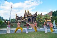Κρατικό μουσείο Sembilan Negeri στοκ φωτογραφία