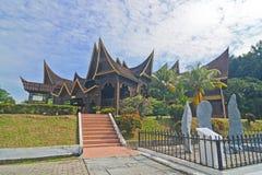 Κρατικό μουσείο Sembilan Negeri στοκ εικόνες