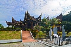 Κρατικό μουσείο Sembilan Negeri στοκ εικόνα με δικαίωμα ελεύθερης χρήσης