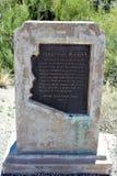 Κρατικό πάρκο δενδρολογικών κήπων Thompson Boyce, ανώτερος, Αριζόνα Ηνωμένες Πολιτείες στοκ φωτογραφία