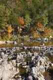 Κρατικό πάρκο κλείνω-INS Johnson, κομητεία του Ρέυνολντς, Μισσούρι Στοκ Φωτογραφίες