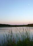 Κρατικό πάρκο Χάντινγκτον Μπιτς Στοκ Φωτογραφίες