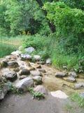 Κρατικό πάρκο Camdon Στοκ Εικόνες