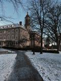 Κρατικό πανεπιστήμιο της Πενσυλβανίας στοκ εικόνες