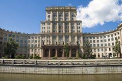 Κρατικό τεχνικό πανεπιστήμιο της Μόσχας Bauman. Ρωσία, Μόσχα Στοκ φωτογραφίες με δικαίωμα ελεύθερης χρήσης