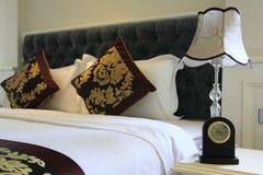 Κρεβατοκάμαρα Στοκ εικόνες με δικαίωμα ελεύθερης χρήσης