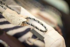 κρεμάστρες Στοκ εικόνα με δικαίωμα ελεύθερης χρήσης