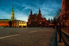 Κρεμλίνο Μόσχα Στοκ Εικόνες