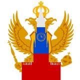 Κρεμλίνο Ρωσία Στοκ Εικόνες