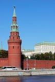 Κρεμλίνο στη Μόσχα Στοκ Εικόνες