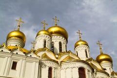 Κρεμλίνο Στοκ φωτογραφία με δικαίωμα ελεύθερης χρήσης
