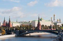 Κρεμλίνο Στοκ Φωτογραφίες