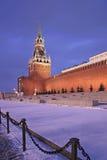 Κρεμλίνο στοκ εικόνα